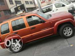 Sales my jeep cherokee sport