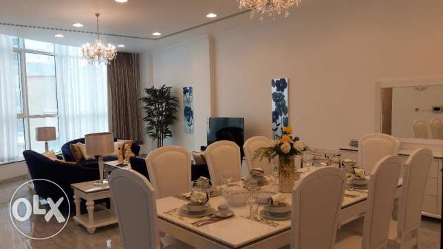 Amazing Spacious 2 BR in Seef