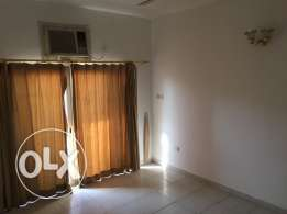 2 Bedroom Flat Semi furnished