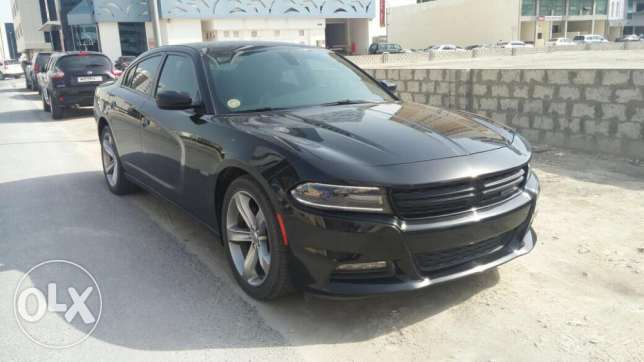 Dodge Charger RT for sale model 2015