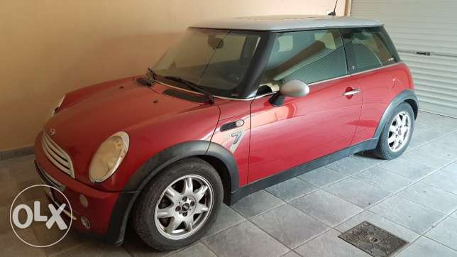 Mini Cooper 7 For Sale