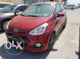 Brand New Hyundai Grand i10 2015