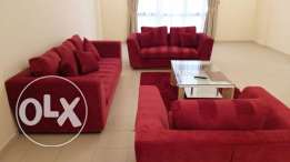Spacious 3 BHK flat with facilities