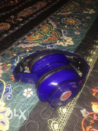 Beat headphone stereo copy