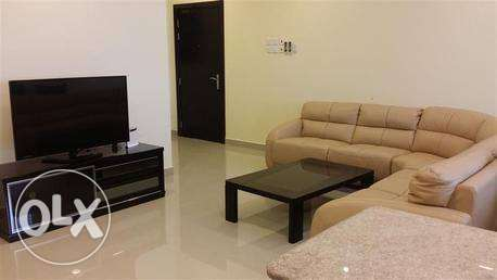 Luxurious super 2 b/r fully furnished apartment