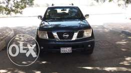 Jeep Nissan Pathfinder SE Full Automatic Very Good Condition 2007