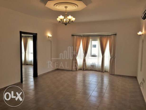 Spacious Apartment in Saar, All Inclusive!