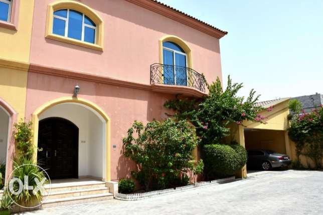 (Ref No: BY18) A Peaceful 2 Story Villa For Rent In Budaiya