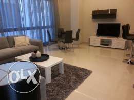Luxury modern elegant 2 BED ROOM In Zinj