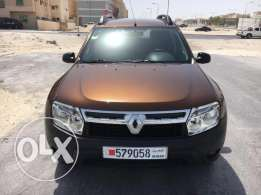 Renault duster with 5 years warranty or 150000 kms with YKA for sale