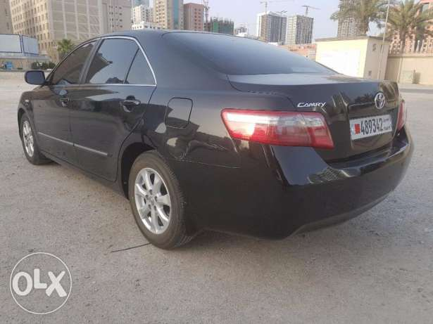 Toyota Camry 2009 GLX Embassy owned Dealer maintained