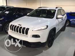 2016 Jeep Cherokee Sport 0 Km Brand New 5 years warranty White