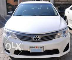 Toyota Camry 2012,good condition,non accident,provides bank loan..