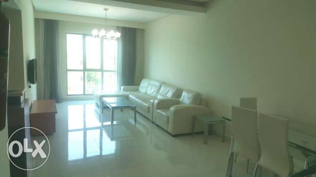 2 bhk fully furnished flat in zinj all inclusive bd 400