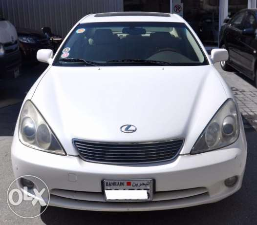 LEXUS ES 300, 2005 model For sale ام الحصم -  5