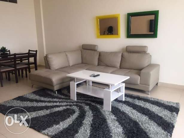 Superb Two Bedrooms Fully Furnished Apartment in Seef