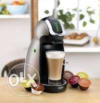 for sale new dolce gusto coffee machine
