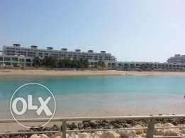 Charming 3 bedrooms Villa Semi furnished and amazing Sea views