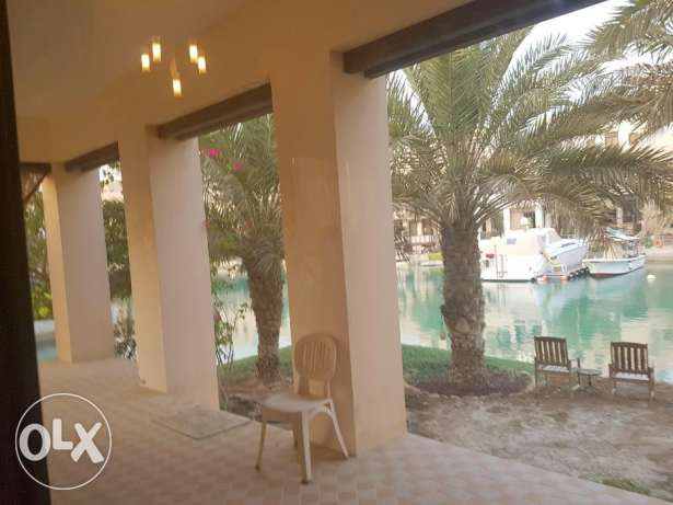 Fully Furnished Villa For Rent AtFloating City (Ref No: AJM10) جزر امواج  -  3