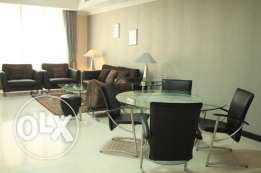 Glamorous 2 Bedrooms Apartment in Juffair for rent