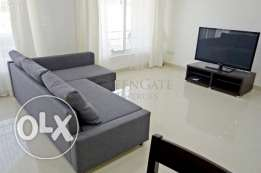 Newly built 2 bedroom ground floor fully furnished apartment
