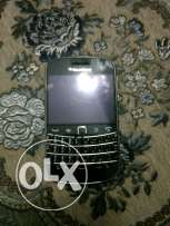 I would like to sale my blackberry 9900