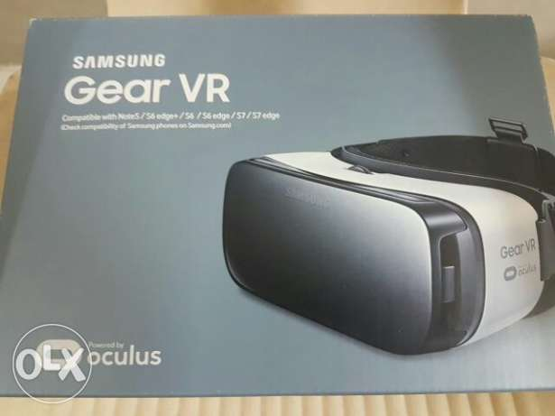 New Samsung Gear VR For Sale