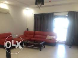 Sweet and compact 2 bed apartment for rent 400 in Janabiya