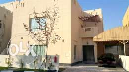 JBA6 3bedrooms semi furnished villa for rent close to British school