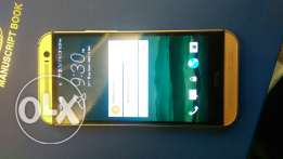 HTC M8 good condition