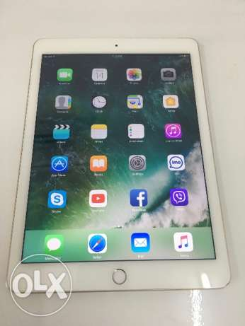 iPad Air 2 4G 64gb Sim And Wifi