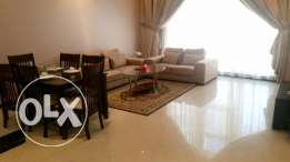 Fully Furnished Apartment For rent at Juffair (Ref No: 4JFZ)