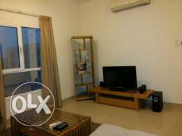 1 Bdr Fully furnished Apartment in Adliya