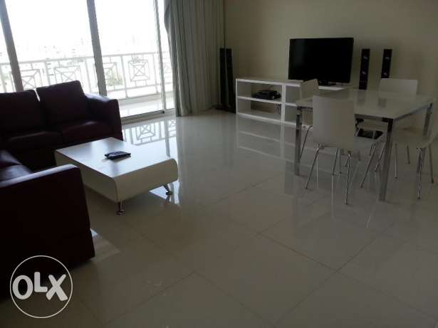 Family Apartment 2 Bed room In Um Al Hassam