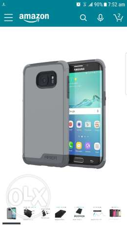 Orginal Incipio Samsung S7 case