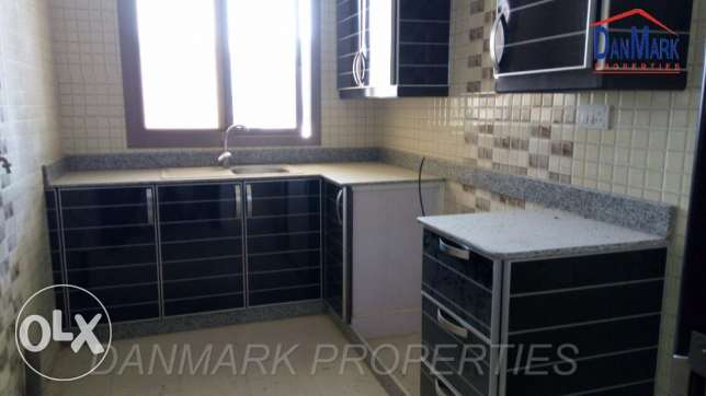 TUBLI Brand New 3 BR Semi Furnished Apartment for rent BHD 400/-