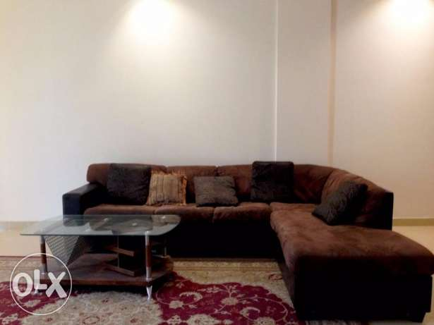 99- Flat for Rent in Juffair