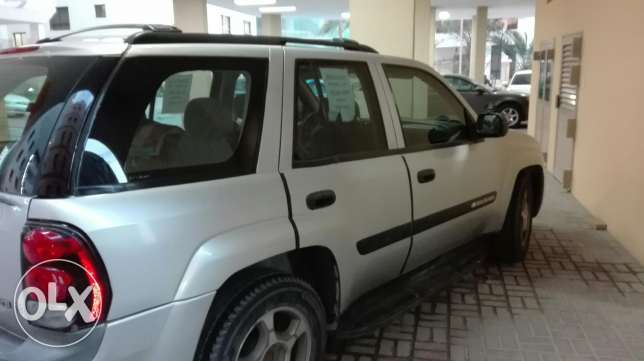 Chevrolet Blizar for sale