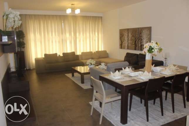 Remarkable spacious 2 BR in Juffer