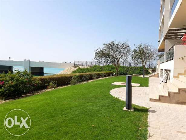Cozy F Furnished Flat For Rent in Amwaj (Ref No: 57AJSH)