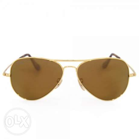 Ray-Ban RB8029K Ultra Aviator 040K/N3