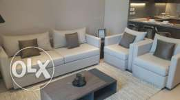 Brand new 1 bedroom apartment for sale in Seef area