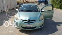 Yaris 2008 free accidant