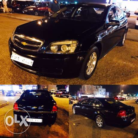 chevrolet Caprice 2010LS black edition