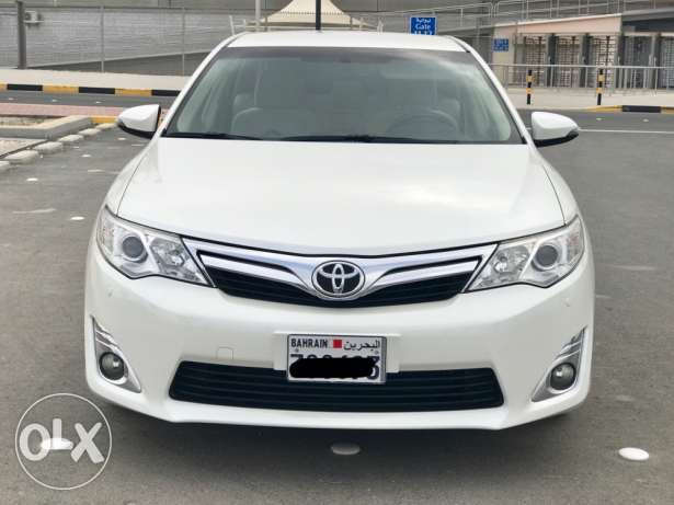 Toyota Camry GLX for sale