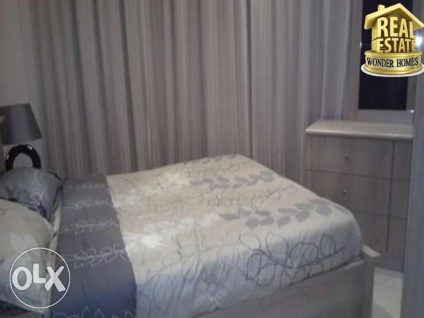 Apartment for rent In Juffair 1 bed room