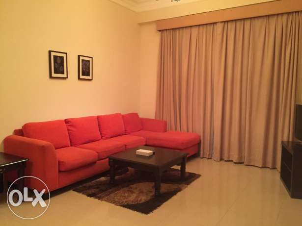 Awesome 2 and 3 Bedrooms Fully Furnished Apartment in Seef