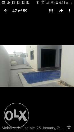 Villa for Sale in saar; near by Nakeel mall 1 mint a way