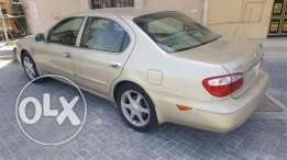 Nissan Maxima 2002 (Very Low Price )