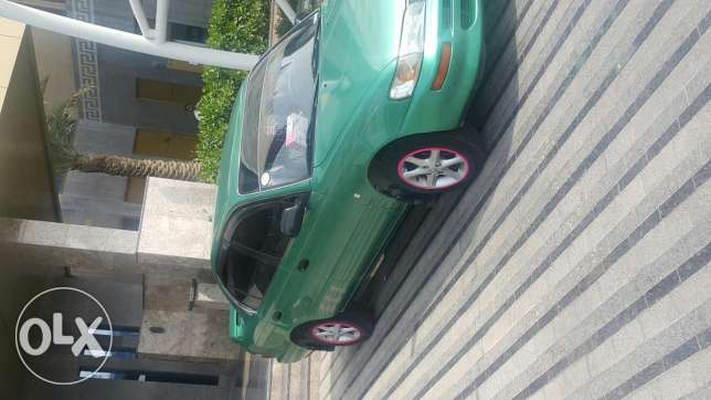 Toyota For sale or exchange